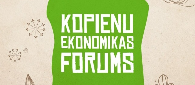 Kopienu ekonomikas forums