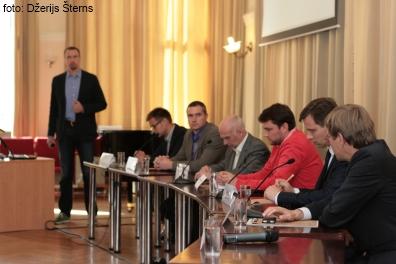 Energo efektivitāte Latvijā – atbalstu meklējot