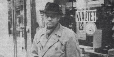 Sociāldemokrāts Jānis Bauska